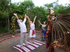 свадьба в мексике-2