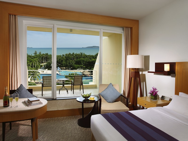 Days Hotel & Suites Sanya Resort (8)