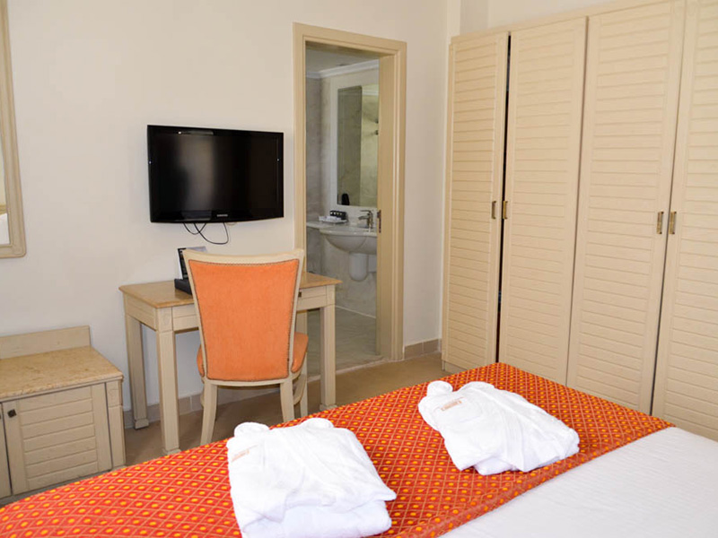 Family Suite Room (6)