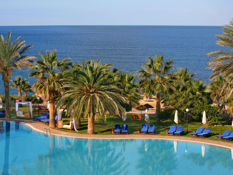 Laura Beach Hotel Cyprus Thomas Cook