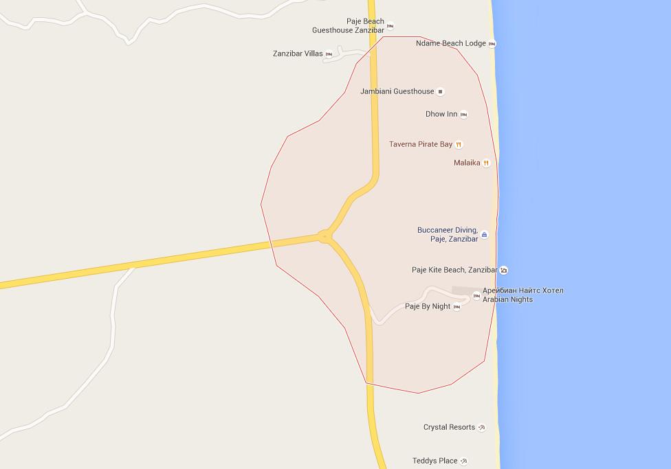 paje-map