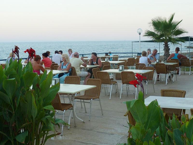 Club Hotel Rama ТурцияБельдиби_9