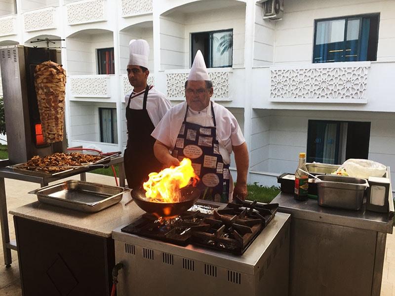 Club Hotel Rama ТурцияБельдиби_13