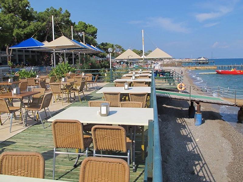 Club Hotel Rama ТурцияБельдиби_16