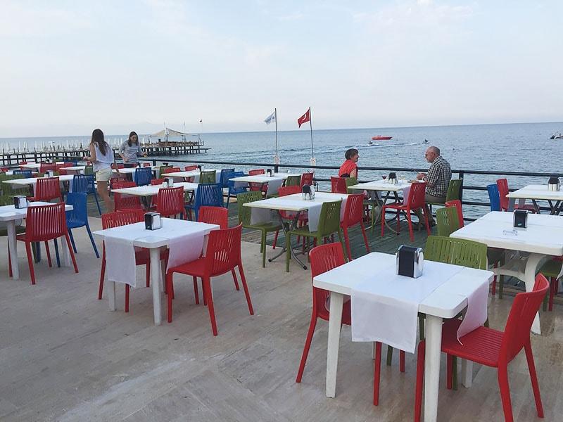 Club Hotel Rama ТурцияБельдиби_18
