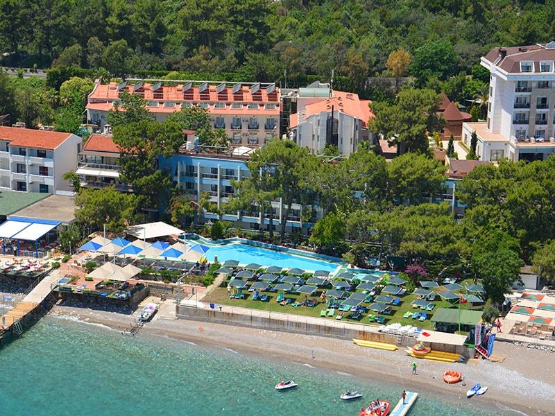 Club Hotel Rama ТурцияБельдиби_35