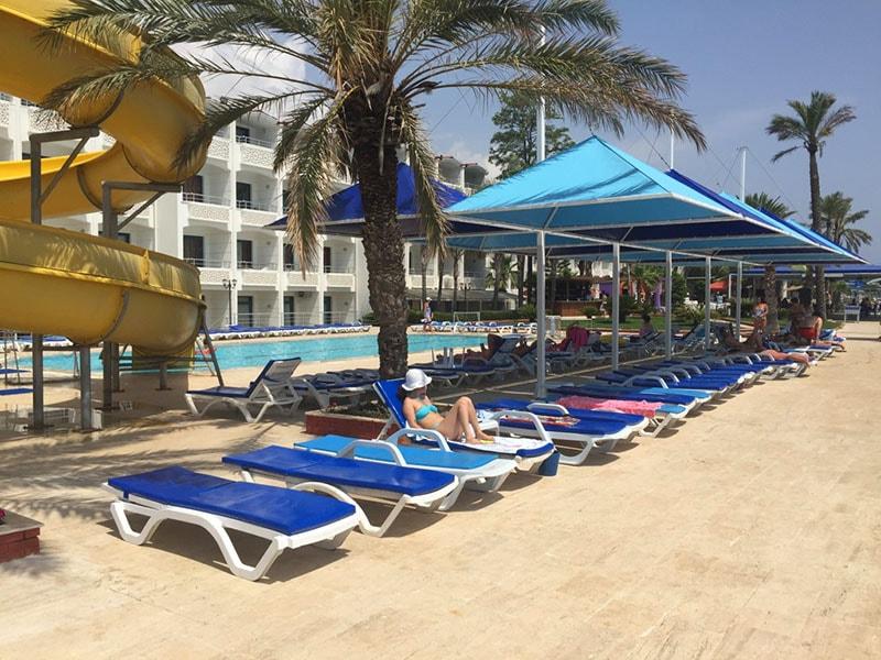 Club Hotel Rama ТурцияБельдиби_3