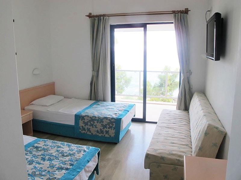 Club Hotel Rama ТурцияБельдиби_4