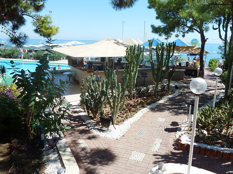 Club Hotel Rama ТурцияБельдиби_8