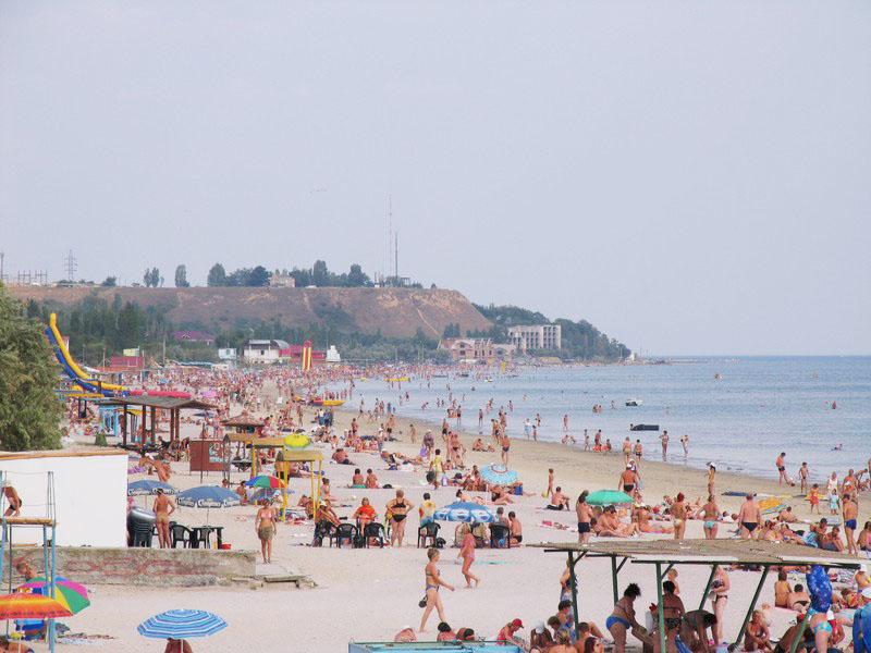 Коблево пляжи отзывы 83