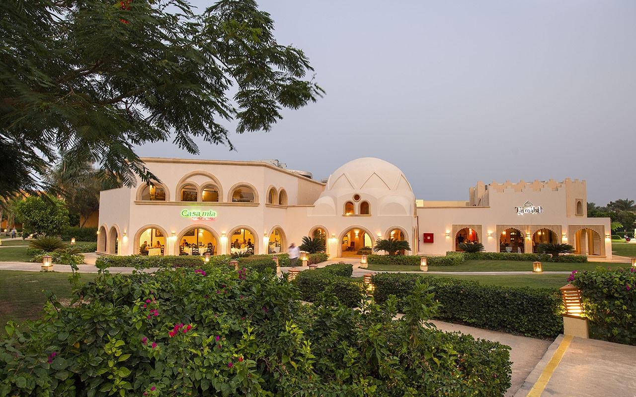 Stella Di Mare Makadi Beach Resort Spa 5 єгипет макаді