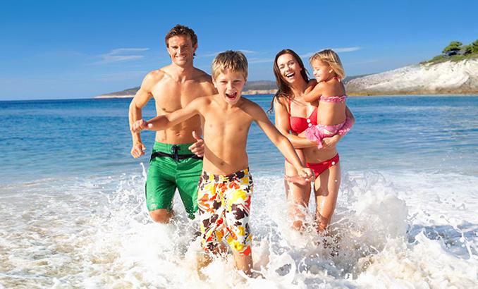 Греция отели для отдыха с детьми 100