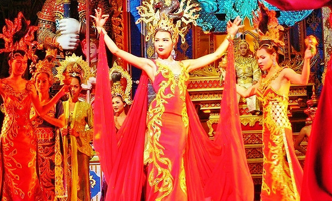 Тайланде паттайя горящие туры