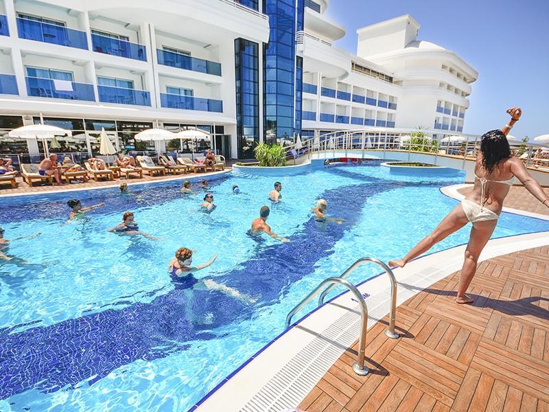 Laguna Beach Alya Resort & Spa ТурцияАлания_12