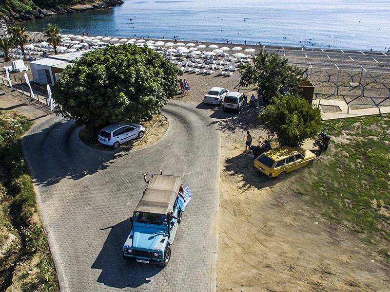 Laguna Beach Alya Resort & Spa ТурцияАлания_25