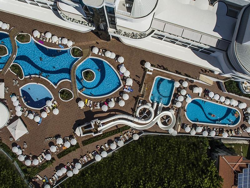Laguna Beach Alya Resort & Spa ТурцияАлания_16