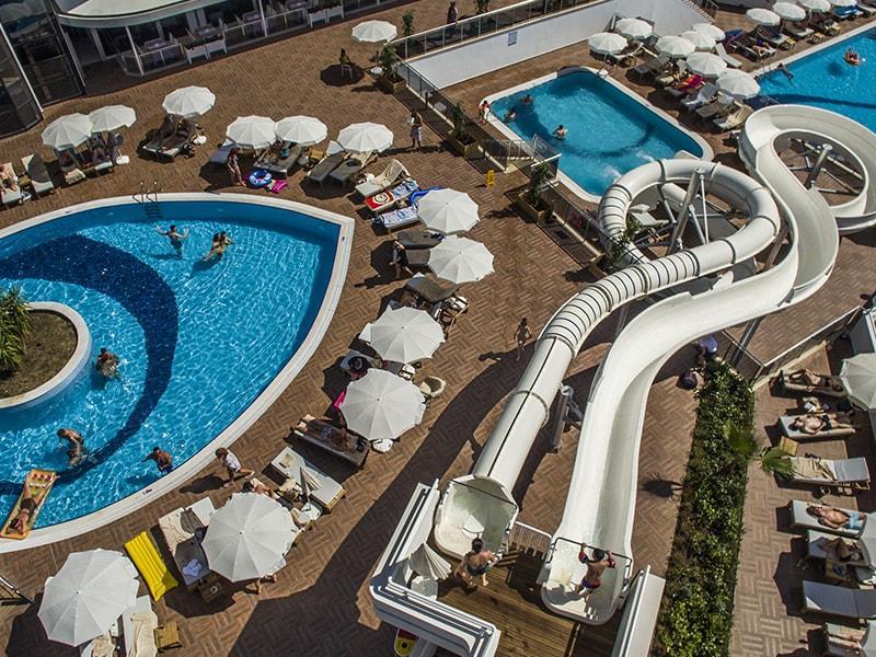 Laguna Beach Alya Resort & Spa ТурцияАлания_17