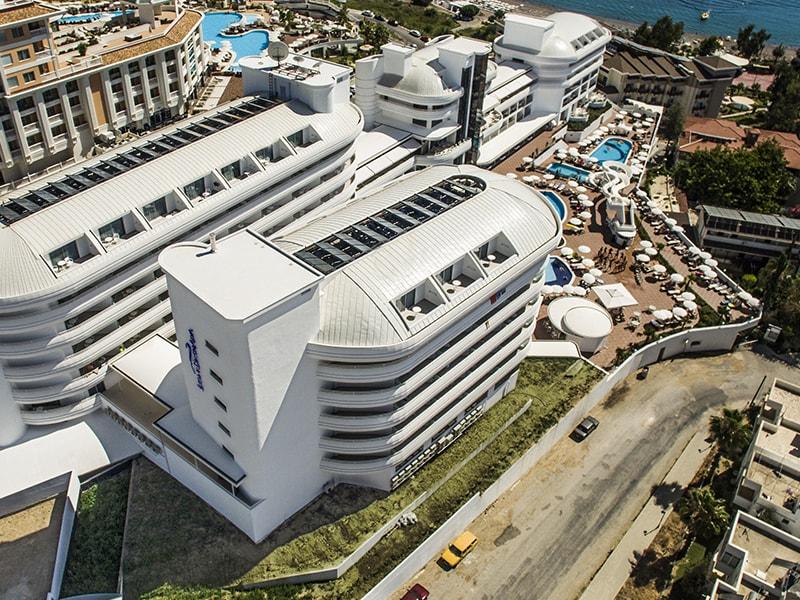 Laguna Beach Alya Resort & Spa ТурцияАлания_19