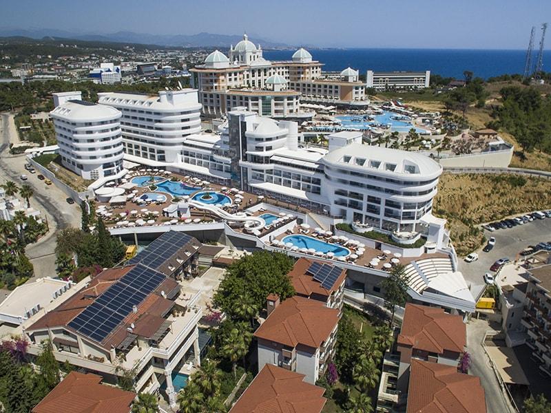 Laguna Beach Alya Resort & Spa ТурцияАлания_20