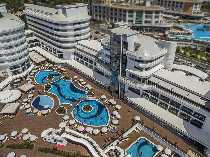 Laguna Beach Alya Resort & Spa ТурцияАлания_23
