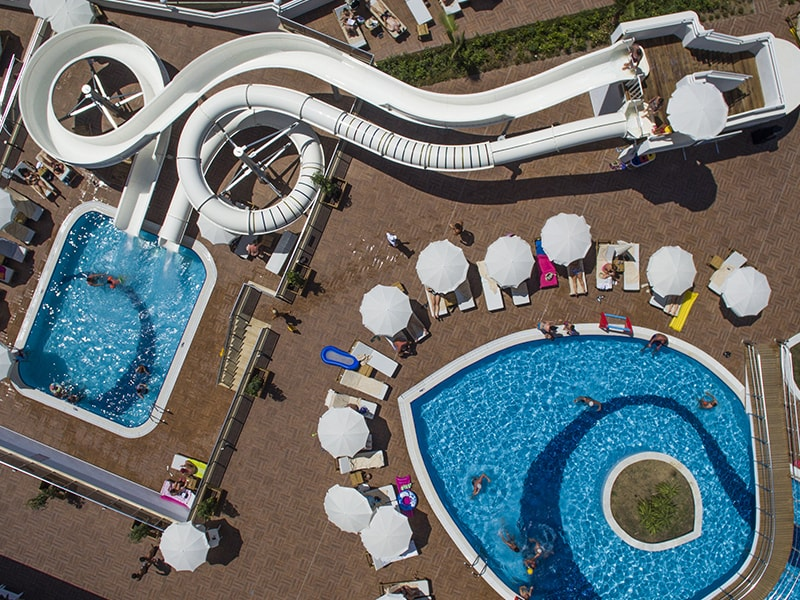 Laguna Beach Alya Resort & Spa ТурцияАлания_24