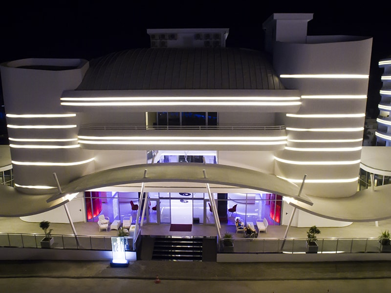 Laguna Beach Alya Resort & Spa ТурцияАлания
