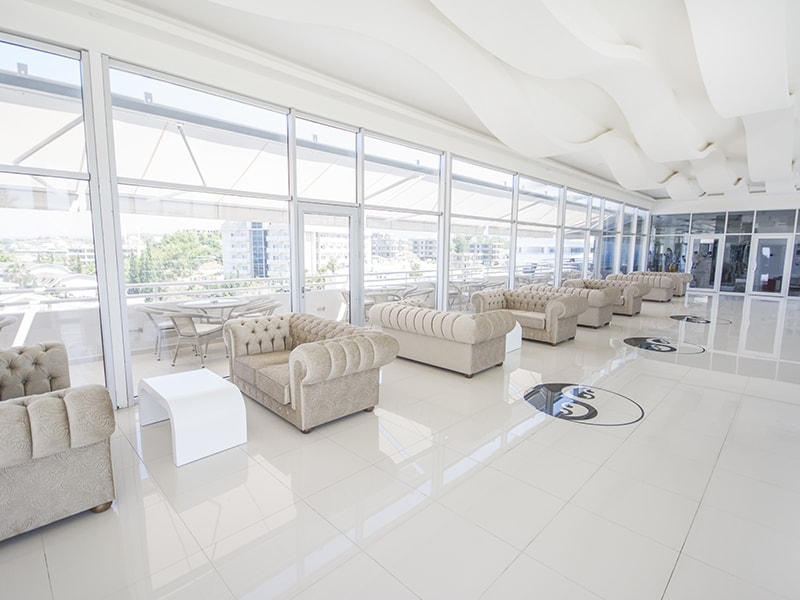 Laguna Beach Alya Resort & Spa ТурцияАлания_73