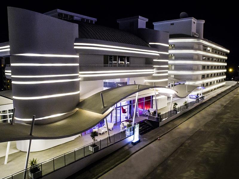 Laguna Beach Alya Resort & Spa ТурцияАлания_1