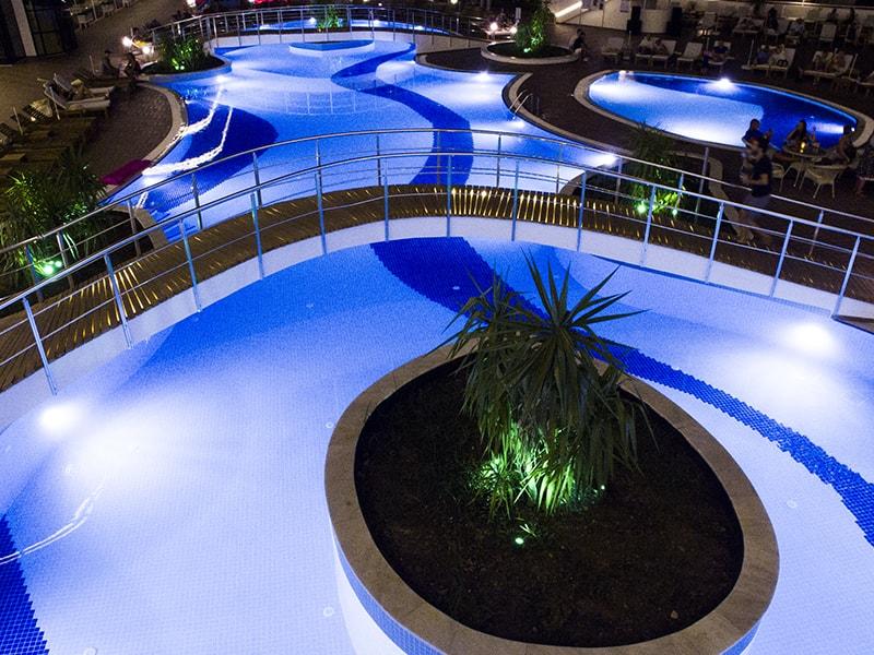 Laguna Beach Alya Resort & Spa ТурцияАлания_6