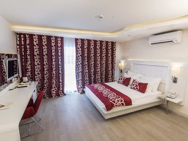 Laguna Beach Alya Resort & Spa ТурцияАлания_32