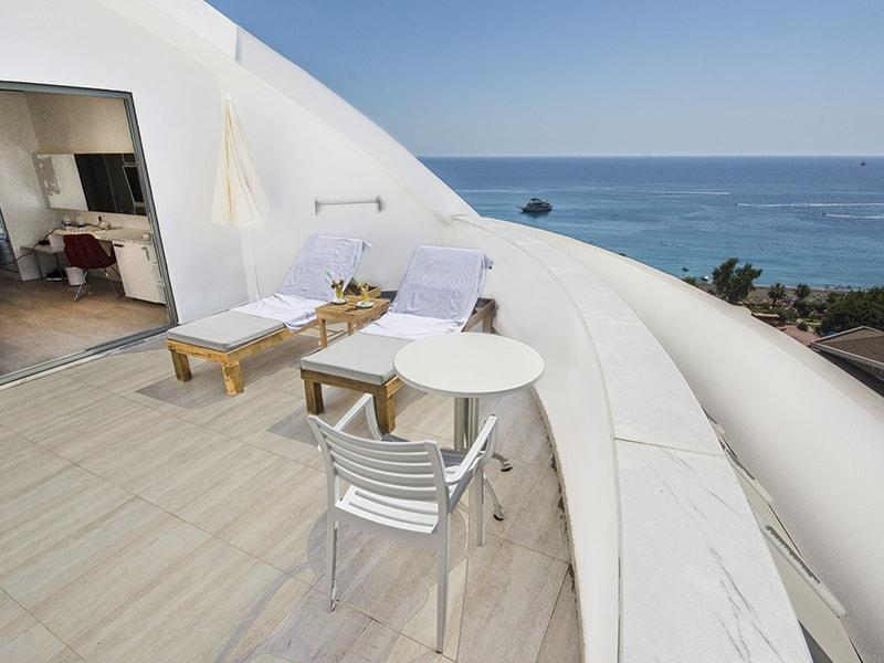 Laguna Beach Alya Resort & Spa ТурцияАлания_36