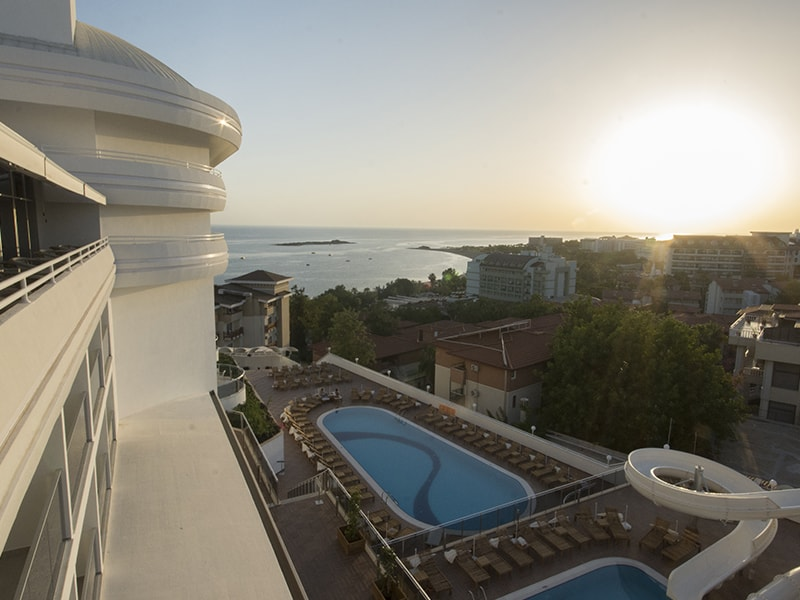Laguna Beach Alya Resort & Spa ТурцияАлания_10