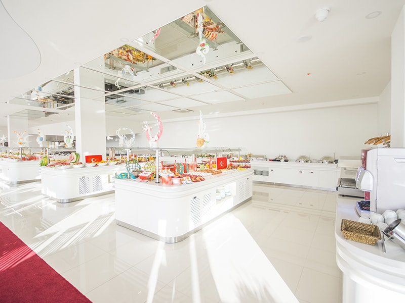 Laguna Beach Alya Resort & Spa ТурцияАлания_46