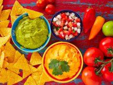 самый вкусный фестиваль в Мексике