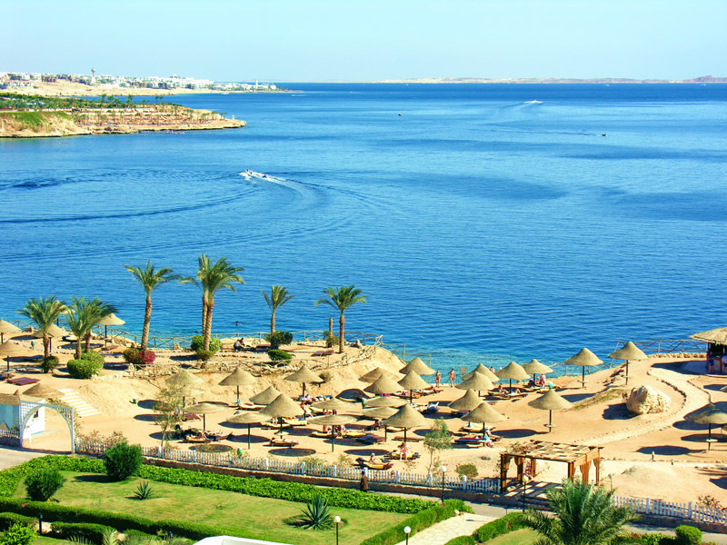 Pyramisa Sharm El Sheikh Resort (3)