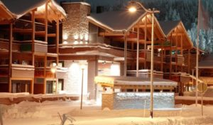 Snow White Klubi Penthouse