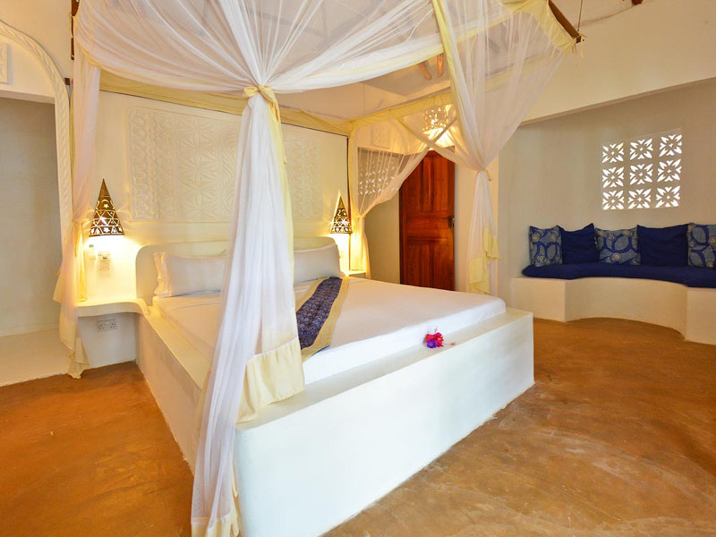 4Mchanga Beach Lodge