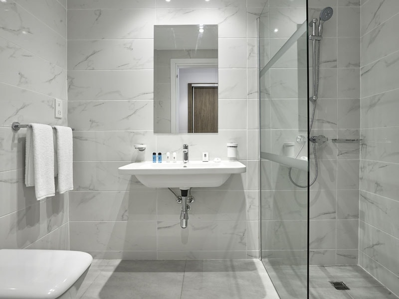 bathroom with shower 2-min