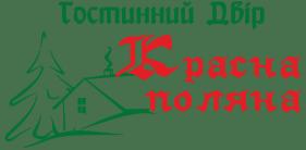 красна поляна - логотип