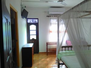 Standard Room 2 floor with TV (1)