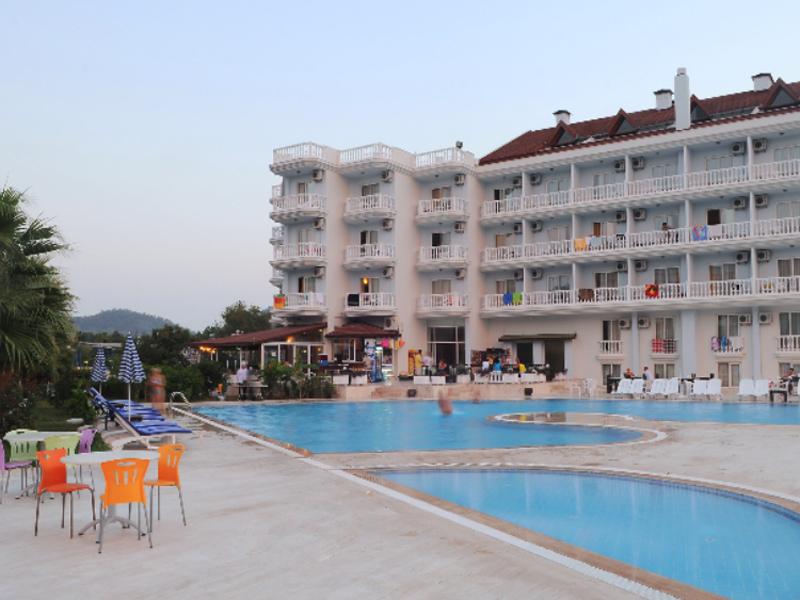 Adalin Resort Hotel ТурцияКемер