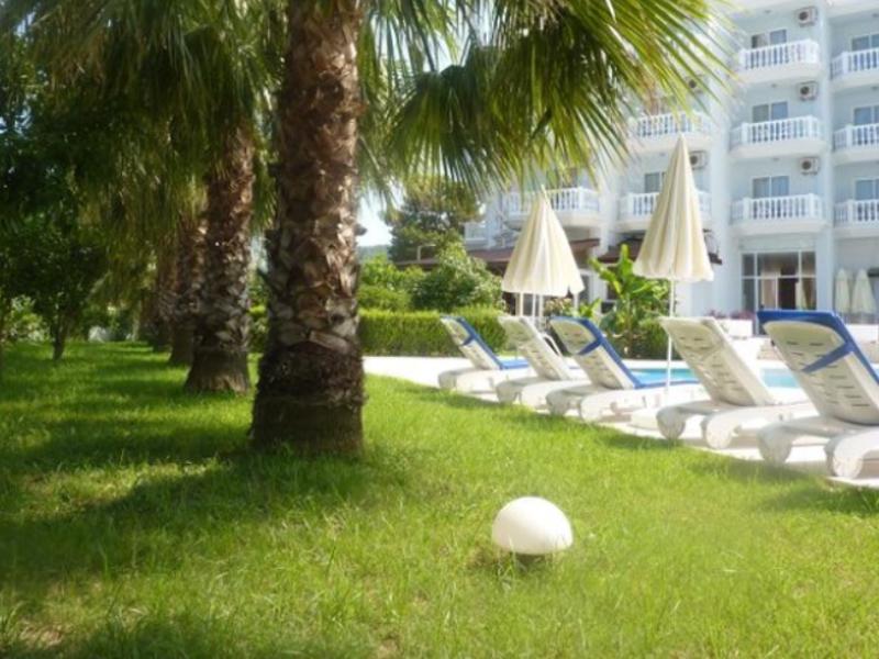 Adalin Resort Hotel ТурцияКемер_9