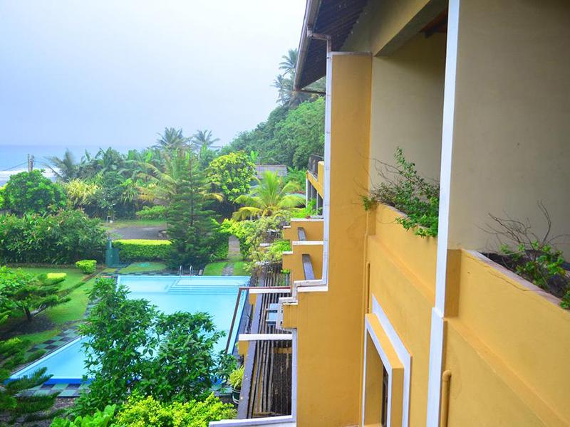 Ocean Dreams Hotel 3* - 620 $