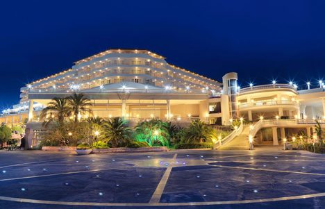 Starlight Convention Center Thalasso (18)