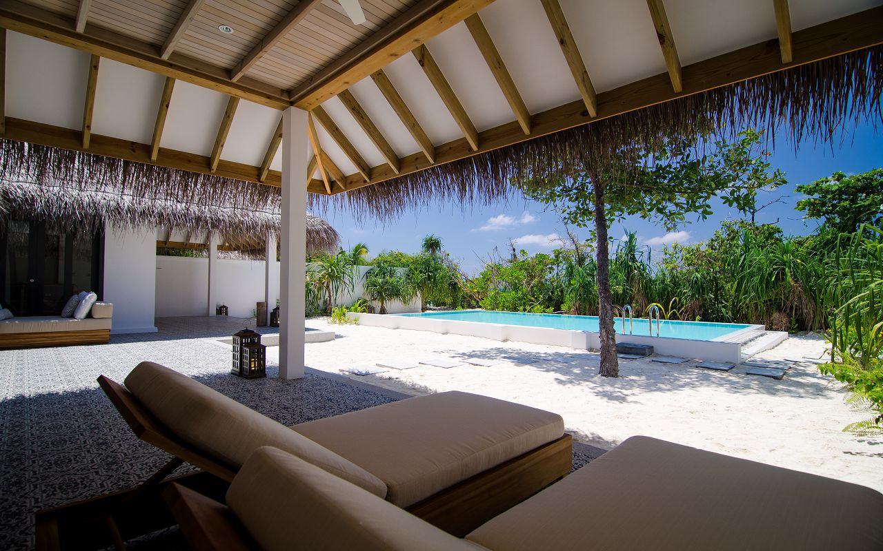 2 Bedroom Beach Pool Villa (13)