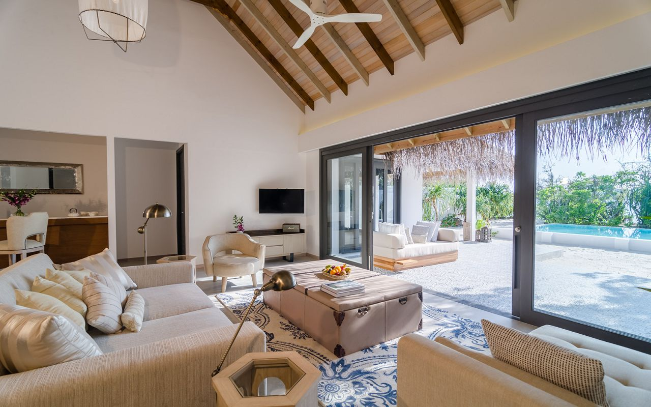 2 Bedroom Beach Pool Villa (3)