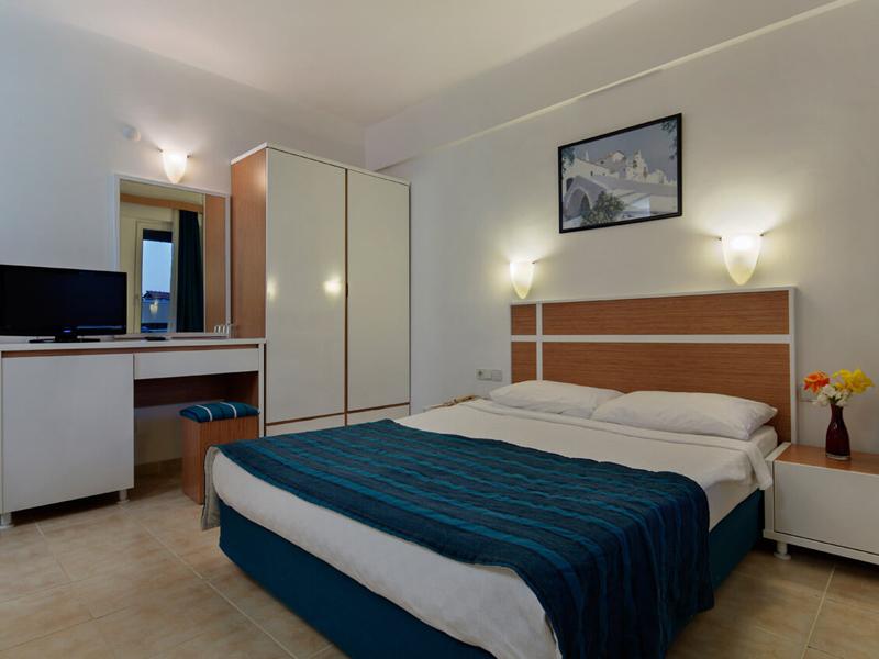 Armas green fugla beach hotel hv1 for Hotel pistolas