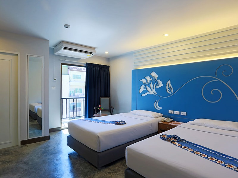Days Inn Patong Beach (14)