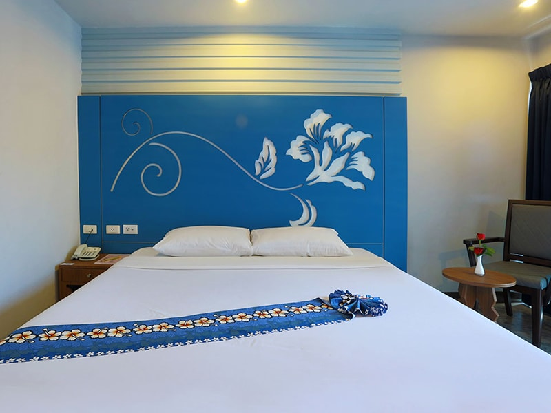 Days Inn Patong Beach (18)