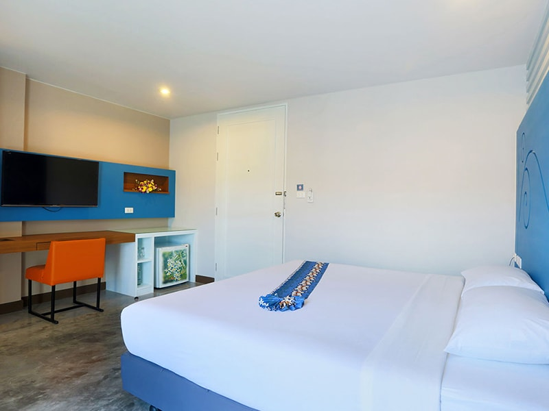 Days Inn Patong Beach (25)
